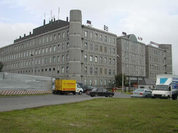 Совместная акция сети магазинов фабрика обуви и меховой фабрики каляев